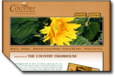 The Country Farmhouse