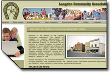 Langdon Community Association