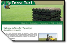 Terra Turf Farms Ltd.